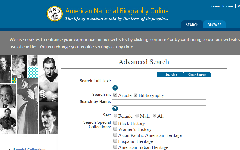 American_National_Bibliography