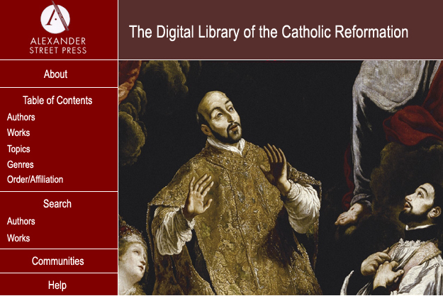 Ditigal_Library_of_the_Catholic_Reformation