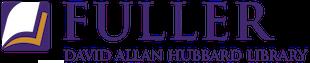 Fuller Library