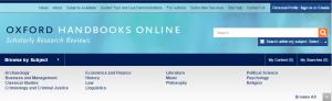 Oxford_Handbooks_online_religion