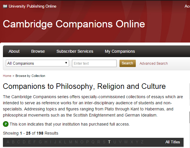 The_Cambridge_Companions_to_Philosophy,_Religion,_and_Culture_