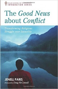 Good news about conflict
