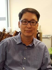 Kyung Cho
