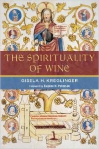 Spirituality of wine