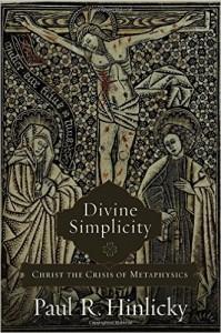 divine simplicity