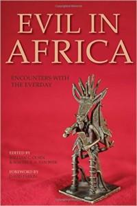 5evil in Africa