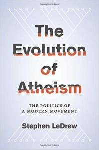 6the evolution of atheism