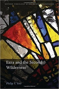 10Ezraandthesecondwilderness