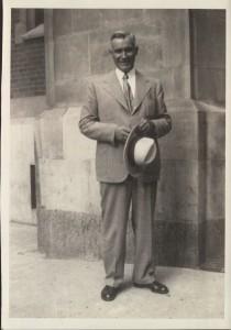 Charles E Fuller
