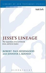6Jesse'slineage