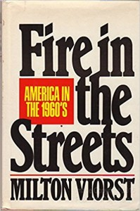 Fire in the Streets 1960s