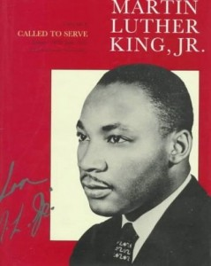 MLK Papers