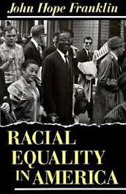 Racial Equality