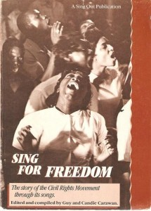 Sing For Freedom