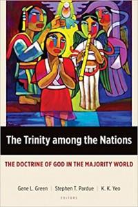 1.Trinityamong