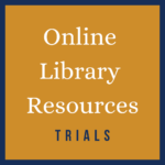 Electronic-Resources-Trials-October-November-2021